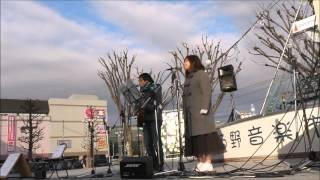 2015/12/27 第182回あきる野音楽市場.