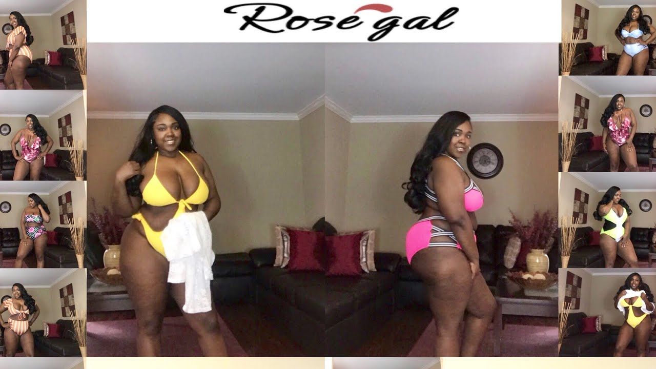 a3005a019b3 Rosegal is showing out!