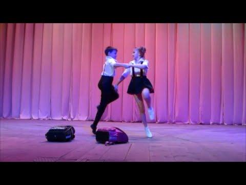 Микс– *68*Танец. Мы маленькие дети.Астана.