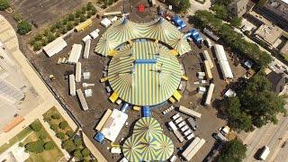 cirque de soleil kurios