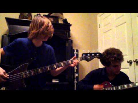 Let Her Go by The Expendables | Instrumental Cover