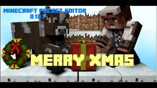 Minecraft Pe Mods Chrimast Noen Rac Roi Part