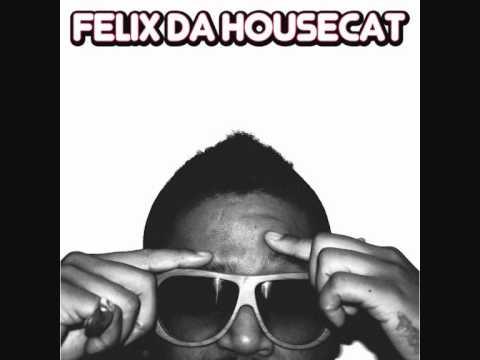 Felix Da Housecat live in Ibiza (1/6)