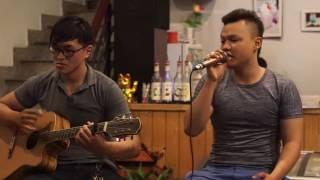 """Lý Hoài Dũng - """" Chú Voi Con Ở Bản Đôn """"( Mashup ) [Acoustic] [Video Cut]"""