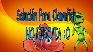 Solución Instalar Clownfish Para TeamSpeak   En Español