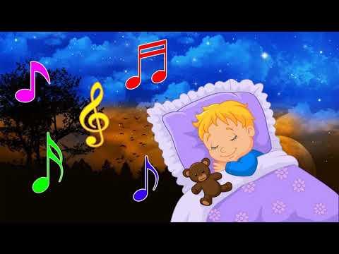 เพลงกล่อมนอนภายใน5นาที ♫♫ เพลงกล่อมเด็ก