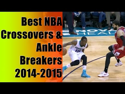 how to get ankle breaker 2k18