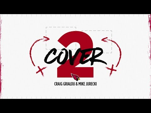 Cardinals Cover 2 – Jones And Suggs Plan To Meet At QB