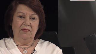 Altersarmut in Deutschland   Margit Himmel INTERVIEW