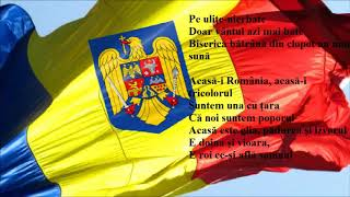 Acasa-i Romania - Laura Olteanu - KARAOKE