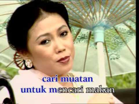ABANG BECAK#IIN PARLINA#INDONESIA#POP#LEFT