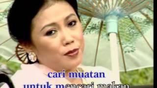 ABANG BECAK IIN PARLINA INDONESIA POP LEFT