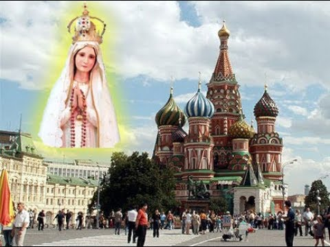 Our Lady of Revelation part 5: Errors of Russia - Cultural Marxism