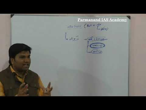 #2 science (biology) free online classes for IAS,PCS By jitendra sir