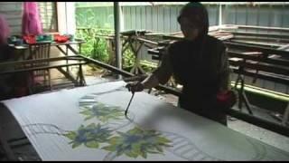 Mini Projek Batik Dan Songket Di Kelantan (DIP5S1 PSMZA)