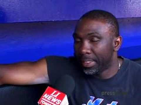 Mookie Wilson Raw, Interview 6