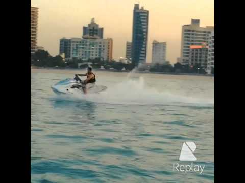 Jet ski kuwait persian