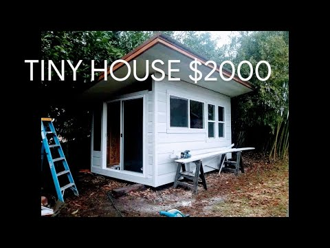Tiny House For Under 5000 Doovi