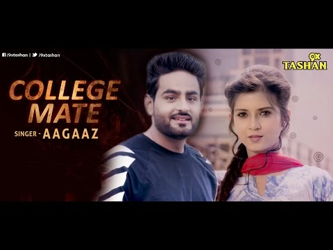New Punjabi Songs 2016 | College Mate | Latest Punjabi Songs