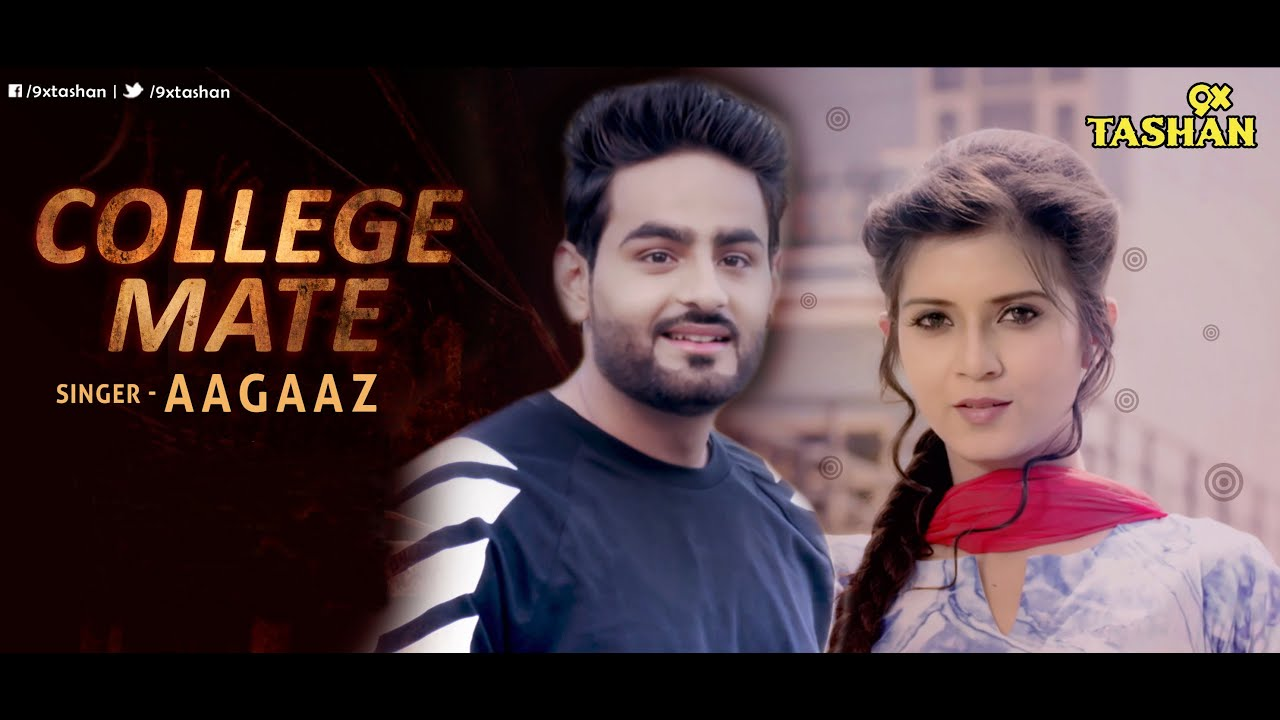 college mate song by agaaz mp3
