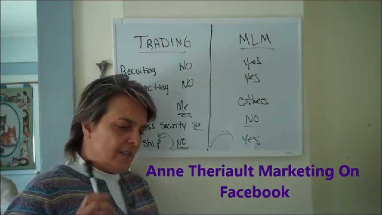 Anne theriault binary options download