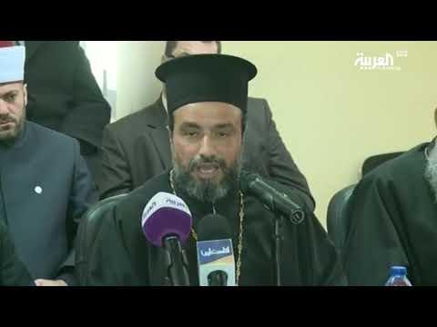 حماس تصطدم بالمرجعيات الدينية الفلسطينية  - 23:53-2019 / 3 / 19