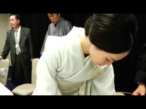 'Ask this of Rikyu' al 37° Festivals Des Films du Monde di Montreal
