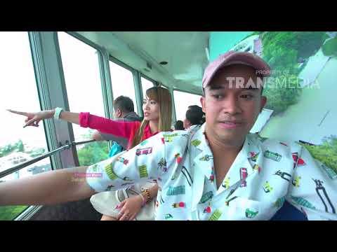 BROWNIS - Anwar Bermain Di Ocean Park, Salah Satu Taman Bermain Terbesar Di Hongkong (9/9/18) Part 3