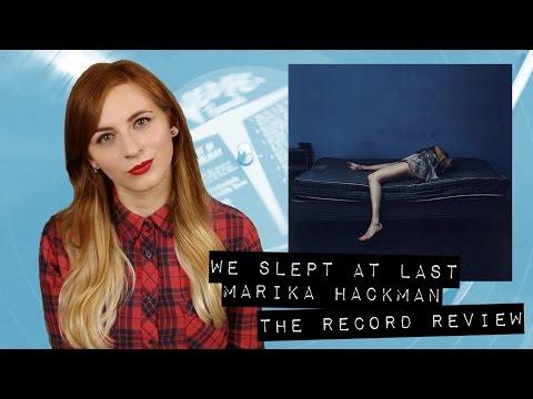 We Slept At Last - Marika Hackman (The Record Review)