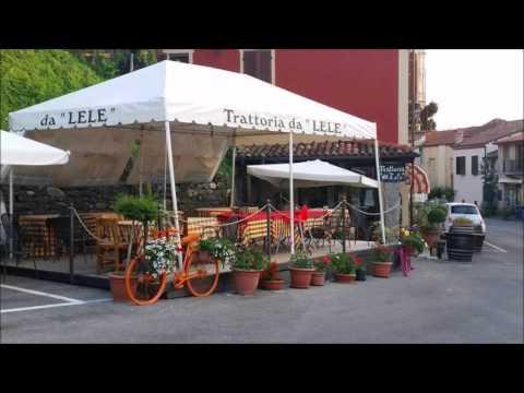 Piemonte in het voorjaar en najaar