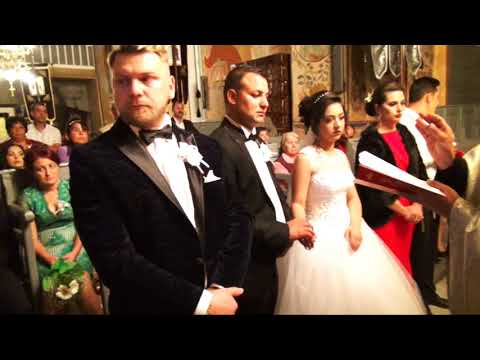 Nunta calnic alexandra si marius Partea 2
