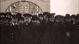 Фильм о строительстве моста Атамурат-Керкичи через реку Амударью