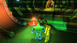 Ratchet & Clank (2016) Deplanetizer (Final Level) Gameplay Walkthrough PS4 [Playthrough Part 12]