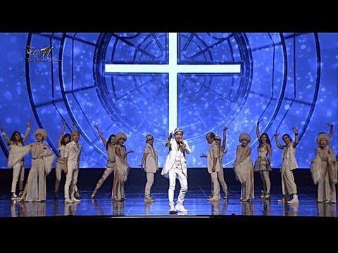 "[The musical Awards] JESUS CHRIST SUPERSTAR(지저스 크라이스트 슈퍼스타) ""SUPERSTAR"""