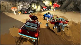 Beach Buggy Racing 2 #20