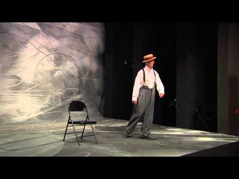 The Bill Irwin Archive Project