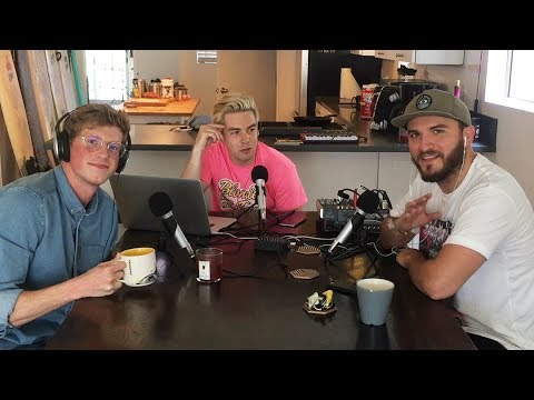 The Weekend Edition Ft. Zane Hijazi & Matt King
