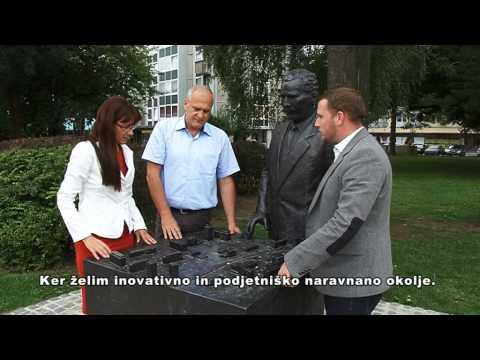 Pridite na volitve! Andreja KATIČ