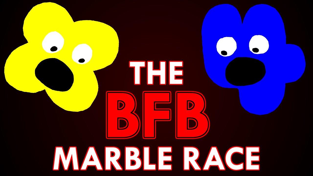 Idfb Marble Race The Inanimate Insanity Ii Marble Race
