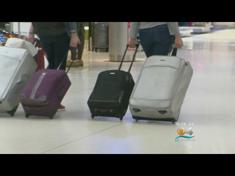 TSA Offers Tips With Europe Travel Warning In Place