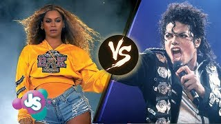 After Coachella 2018 is Beyonce now the greatest performer of all t...