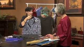 Closet Organization 3 - Arranging Your Clothes For Easy Access