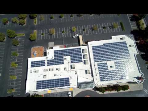 K12 Solar Projects