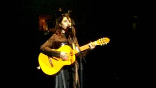 PJ Harvey - The Desperate Kingdom of Love live HD (Royal Albert Hall)
