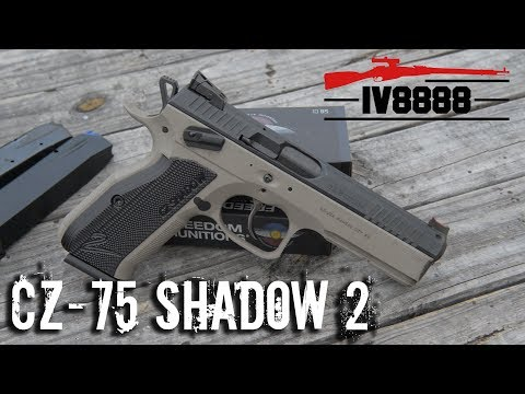 CZ Shadow 2 Review from YouTube · Duration:  6 minutes 51 seconds