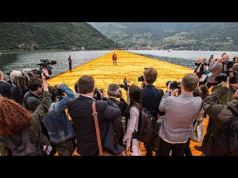 Walking On Water –Official U.S. Trailer