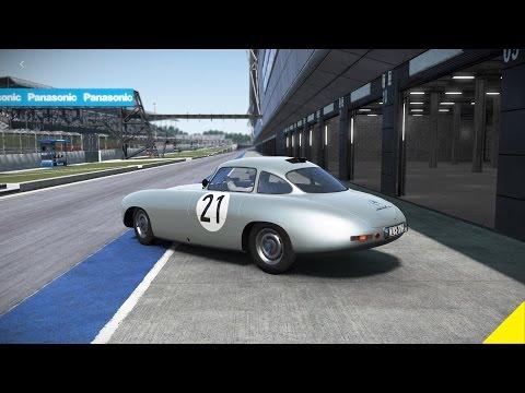 [RSR] Daimler Classic (TLDW)
