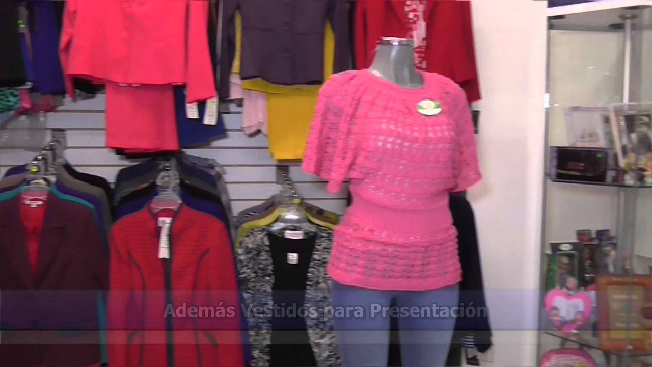Bonito Tienda De Ropa De La Tienda Festooning - Colección de ...