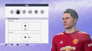 FIFA 19 PRO CLUBS LOOK ALIKE / ROBIN VAN PERSIE