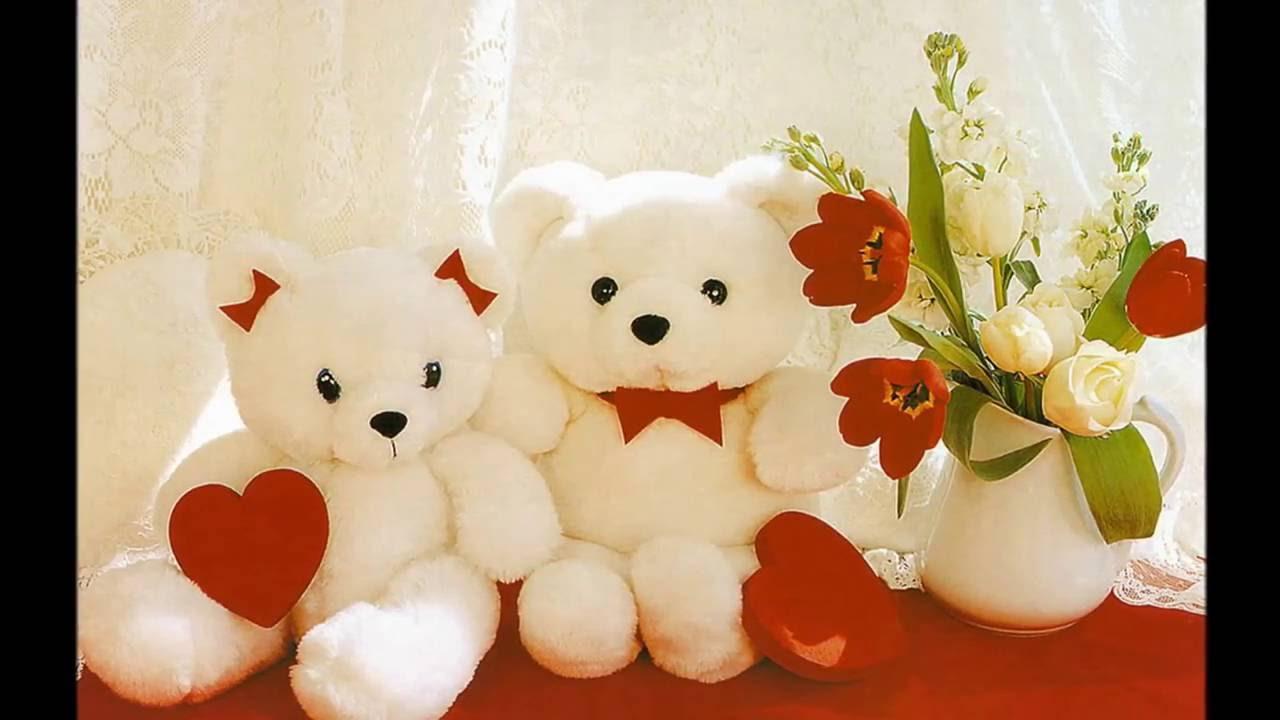 Teddy Bear Wall Decoration - YouTube